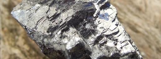 Minerai de plomb