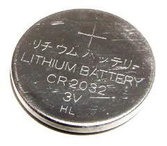 Le nickel et le lithium
