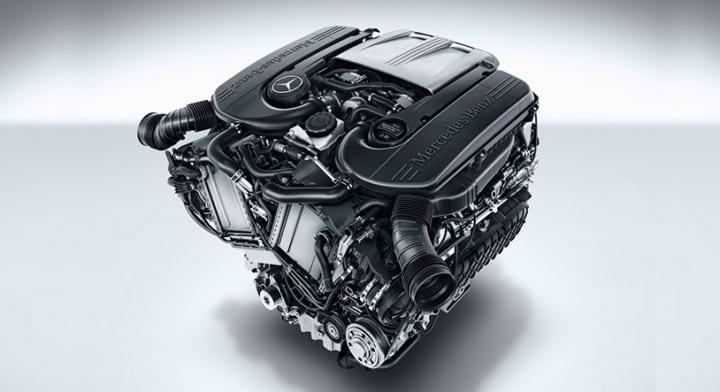 moteur plus silencieux et plus efficace