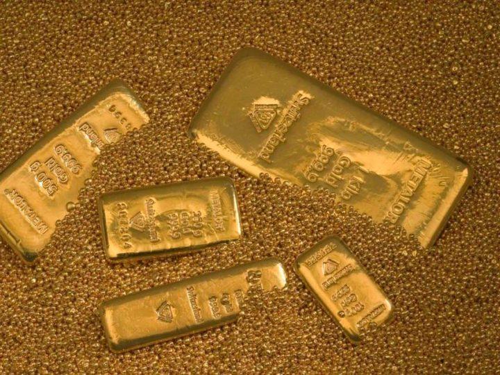 Investir dans l'or grâce au CFD