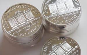 Les bonnes raisons d'investir dans l'argent métal