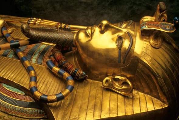 Histoire de l'or