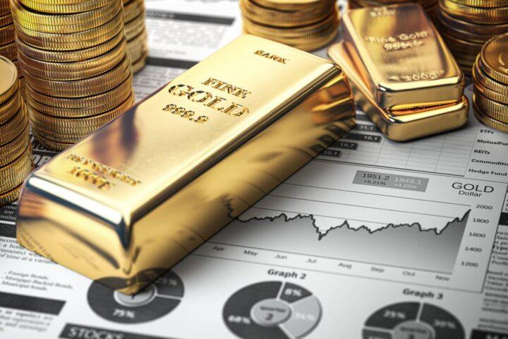 acheter un lingot d'or